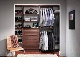 Closet Ideas For Small Bedroom Small Bedroom Closet Design Mesmerizing Interior Design Ideas