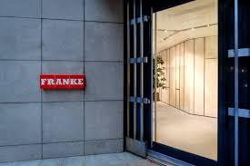 catalogo franke lavelli franke apre a il nuovo store firmato carlo colombo