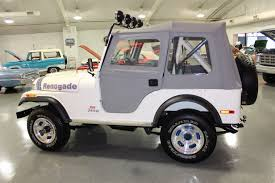 renegade jeep cj7 1976 jeep cj 5 renegade