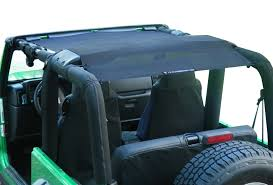 jeep lj interior easy installation u2013 alien sunshade for jeep wrangler