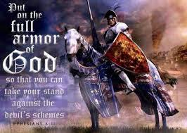 9 18 16 spiritual warfare are you u201cfighting the good fight