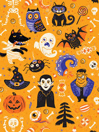 halloween seamless background http www google gr blank html wallpaper pinterest seamless orange