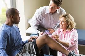 Physical Therapist Aide Salary The Role Of Occupational Therapy In Ms Patient Advice Us News