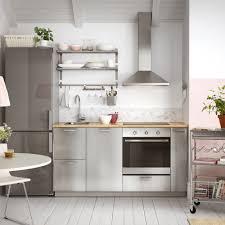 facades cuisine petit espace kitchenette cuisine metod et facades grevsta ikea