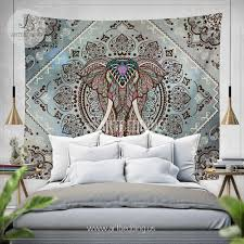 Bedroom Wall Tapestries Elephant Wall Tapestry Bohemian Tapestry Hippie Tapestry Wall