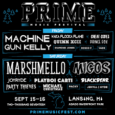 prime music festival lansing tickets fri sep 15 2017 at 3 00