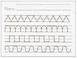 handwriting worksheets with numbers printable handwriting numbers worksheet hand writing