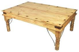 rustic pine end table mexican pine coffee table pine coffee table images rustic pine