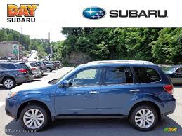 subaru forester touring interior 2012 marine blue metallic subaru forester 2 5 x touring 66337628