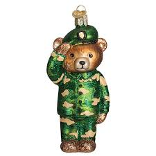 army ornament ornaments callisters callisters