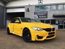 teeside bmw factory fresh bmw gets a colour change the wheel specialist