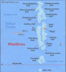 Map Of Maldives Maldives Archipelago Map Photo Shared By June Fans Share Images