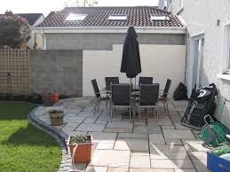 Rear Patio Designs Back Garden Patio Ideas Decor Patio Design Ideas Patio