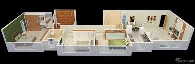 isometric floor plan artstation 3d floor plans isometric renders aerial views