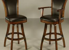 Upholstered Bar Stools With Backs Stools Wicker Bar Stools Beautiful Bar Stools With Arms And Back
