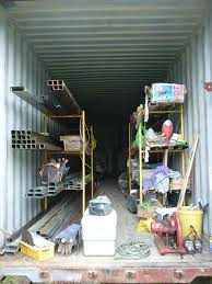life in panama a shipping container house in panama part 5