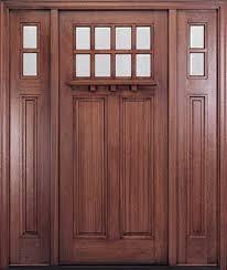 Exterior Door Pictures Craftsman Style Front Doors Entry Doors Exterior Doors