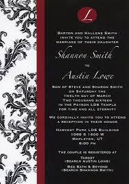 Single Invitation Cards Wedding Envelopes Invitations Programs Printing