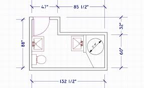 Ada Bathroom Design Bathroom Layout Help Architecture U0026 Design Contractor Talk