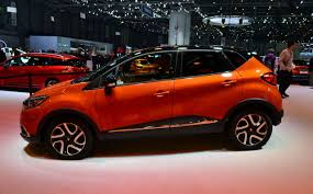 captur renault 2013 renault captur specs and photos strongauto