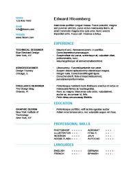 Good Example Resume Profile Of Customer Service Resume