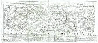 Asia Minor Map by Asia Minor And The Middle East Product Categories Idea Rare Maps