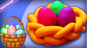 play doh eggs easter diy arts u0026 crafts for kids fun easter for