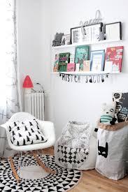 chambre enfant noir et blanc une chambre d enfant black white