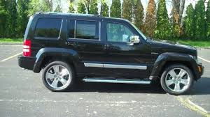 2011 jeep liberty limited new 2011 jeep liberty jet limited at lochmandy motors youtube