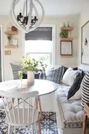 Window Seat In Dining Room - cushions for banquette and window seat best online sources