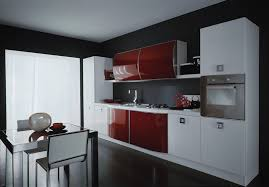 Kitchen Wall Cabinets For Sale Kitchen Cabinet Modern White And Red Kitchen Wall Cabinet With