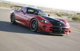 Dodge Viper Venom - 2008 dodge viper srt10 acr street legal track car unveiled the