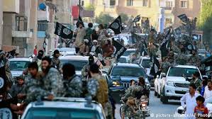 germany s domestic intelligence agency warns of is sympathizers