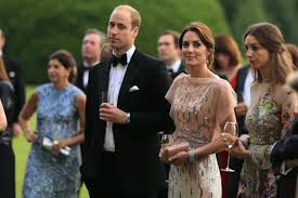 Prince William And Kate Why Doesn U0027t Prince William Make Dinner If He Thinks Kate