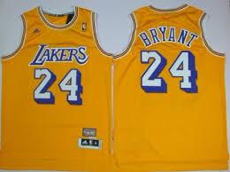 los angeles lakers 24 kobe bryant purple swingman throwback jersey