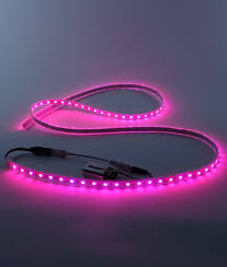 color changing led strip lights with remote 6 color changing led strip with remote diy costume bike lighting