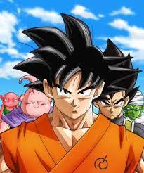 watch dragon ball super season 1 episode 31 anime funimation