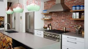 modern kitchen makeovers interior design u2014 a modern kitchen makeover with industrial