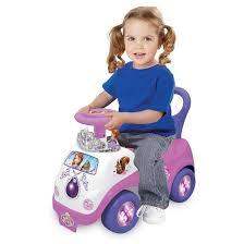 kiddleland disney sofia princess sofia drive ride