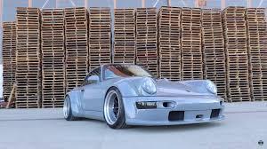 rwb porsche blue are rwb porsches actually still good sports cars the drive