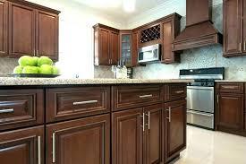 brushed nickel kitchen cabinet knobs kitchen cabinet hardware pulls lesdonheures com