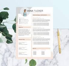 Modern Resume Template Modern Resume Template Free Cover Letter For Word Ai Psd