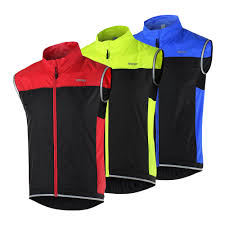 bicycle windbreaker jacket popular windproof vest buy cheap windproof vest lots from china