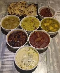 kashmir indian cuisine kashmiri food festival in hyderabad coins and maps