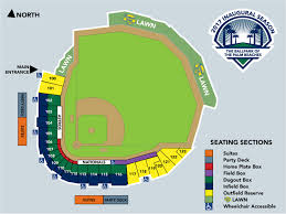 Map Of West Palm Beach Season Tickets Go On Sale For Ballpark Of The Palm Beaches West