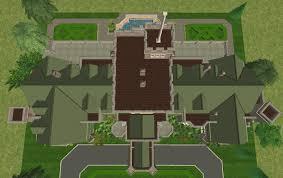 Hatley Castle Floor Plan by Mod The Sims Hatley Castle Victoria B C No Cc
