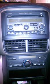 what is the code for honda pilot radio 2007 pilot ex radio removal honda pilot honda pilot forums