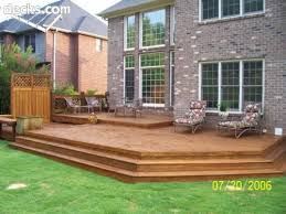 wrap around deck designs decks without railings stunning image result for deck without