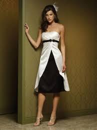 black and white wedding bridesmaid dresses prepare wedding dresses black and white bridesmaid dresses create