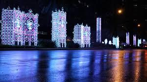 christmas light show 2016 ayala avenue lights up for christmas 2016 philippine primer
